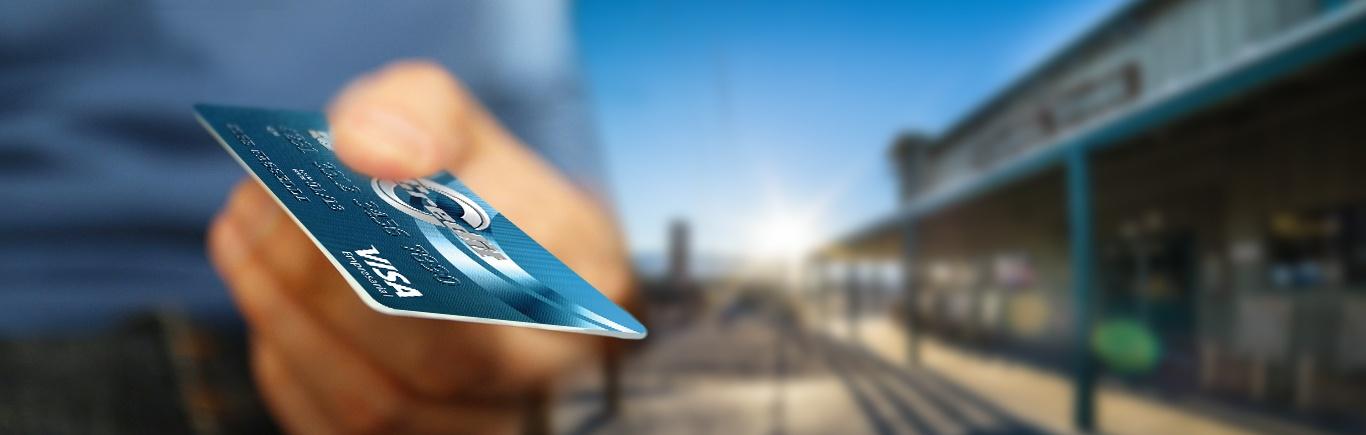 Beneficios de una tarjeta de crédito empresarial