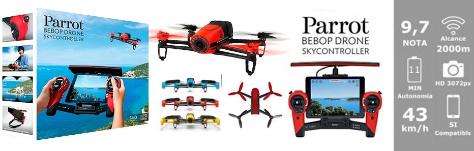 06 - Parrot bebop drone skycontroller.jpg