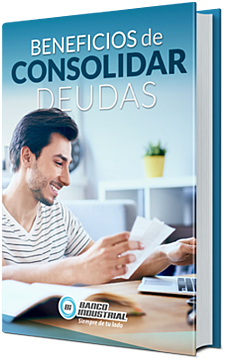 BF - Beneficios de consolidar deudas