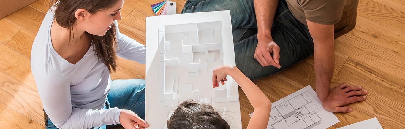¡Home Makeover! Conoce aquí lo que debes saber antes de agregarle un segundo piso a tu casa.jpg
