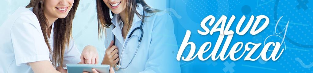 1. salud y belleza
