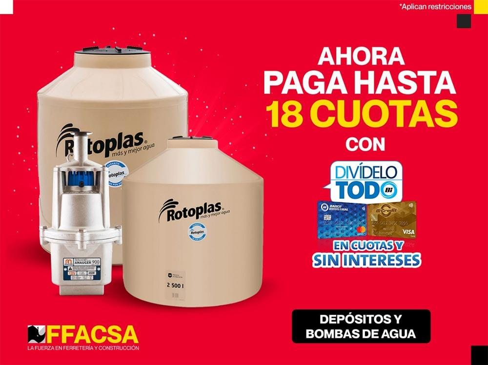 FFACSA1