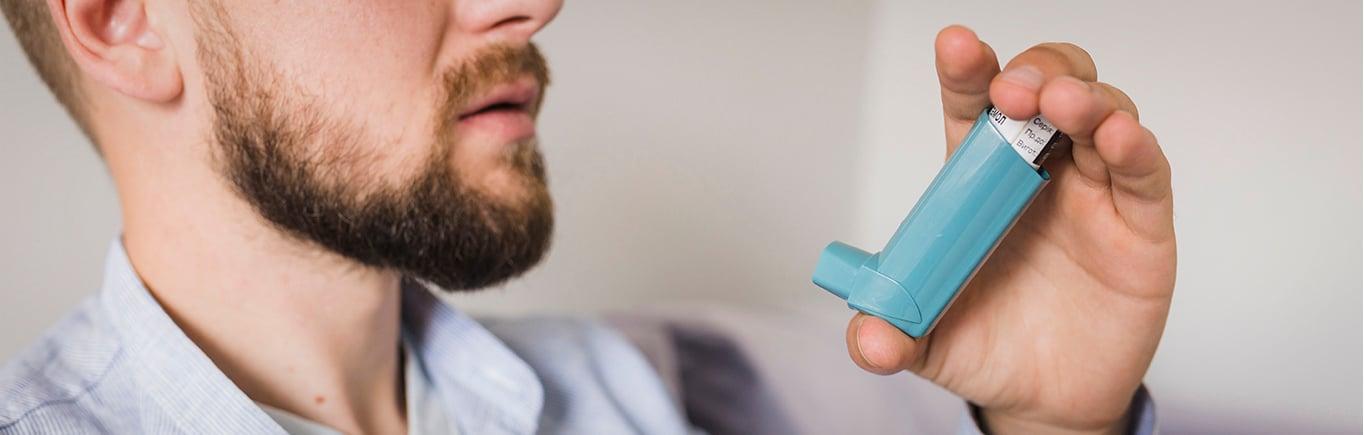 3. ¿cómo actuar ante un ataque de asma?