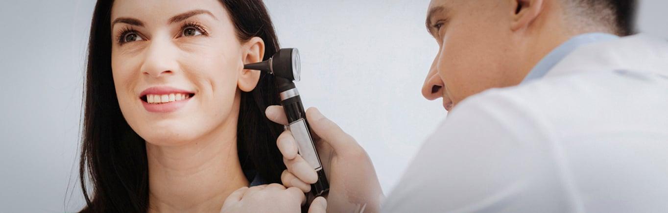 3. Otitis diagnóstico, tipos y tratamiento