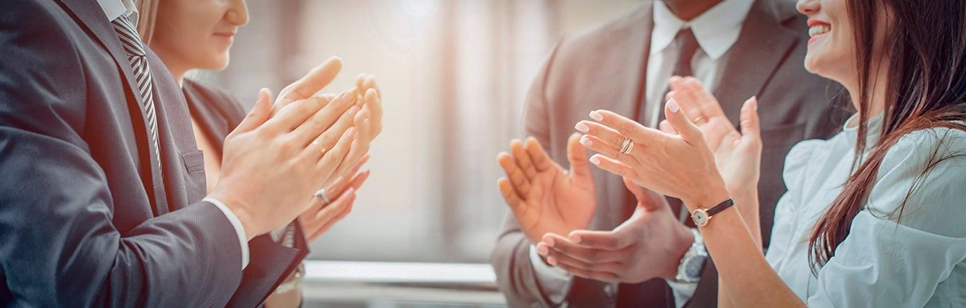 2. Motívalos- 7 consejos para mantener motivados a tus empleados