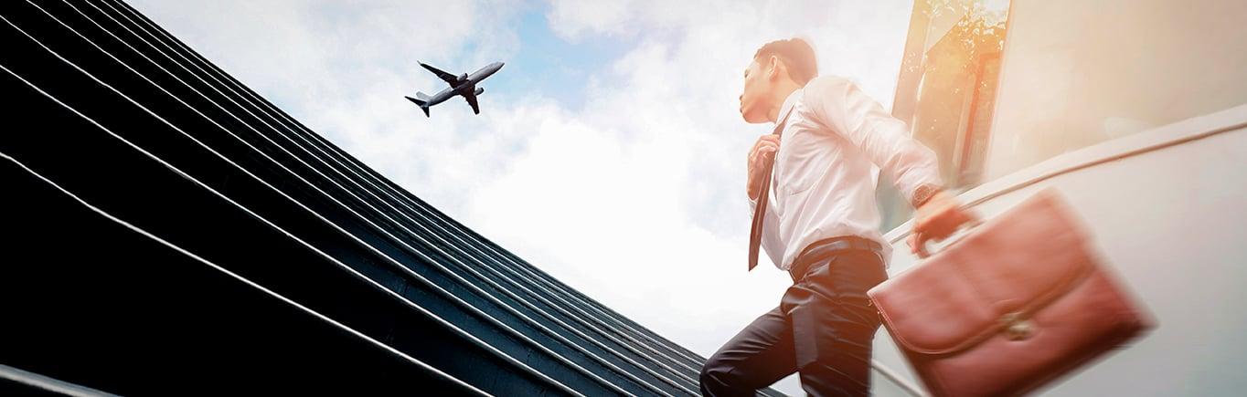 3. ¿viajes de negocio? que no te falten estas 5 herramientas