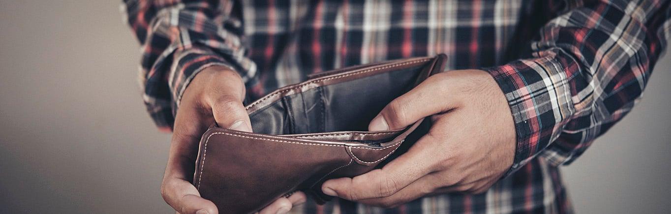 2. Gastos inesperados, ¿cómo financiarlos?