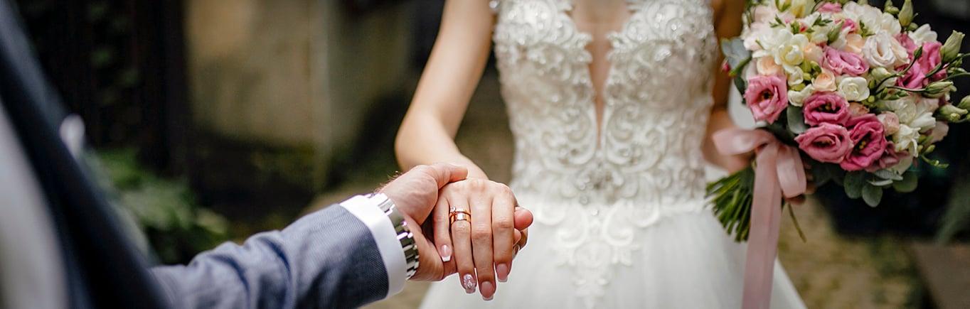 5. ¡Este año me caso! 6 Claves para planificar tu boda ideal