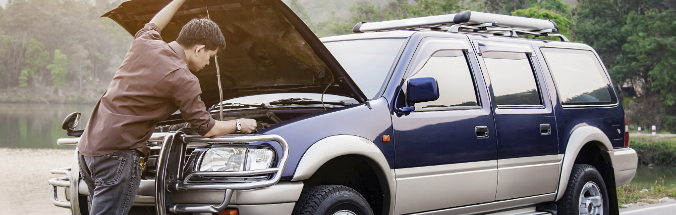 9. Reparación de mi vehículo- ¿cómo financiarla?