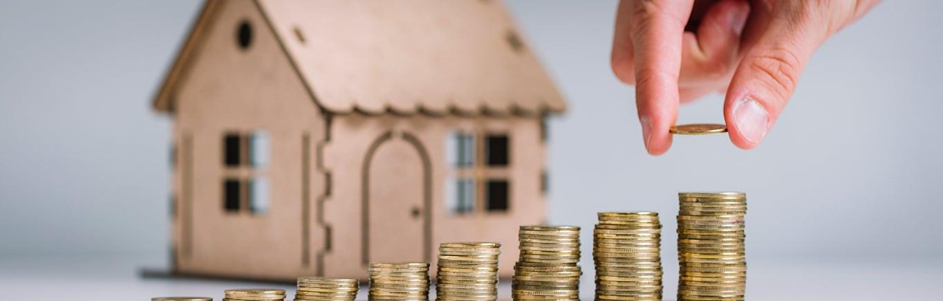 3. ¿problemas ahorrando para pagar la hipoteca?