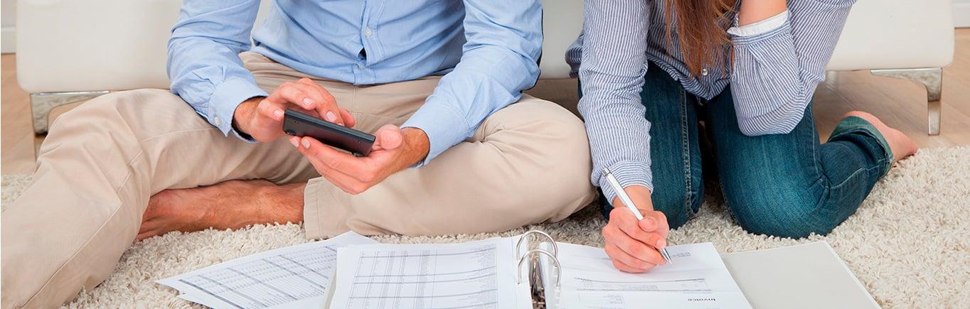 4. Tips para disminuir la carga de tu hipoteca