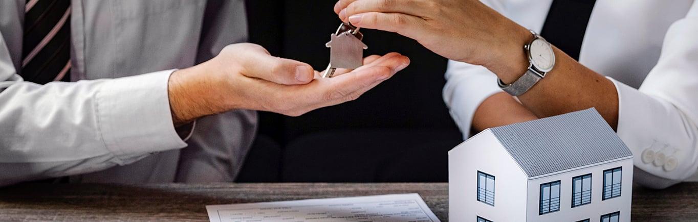 9. ¿Qué hacer si heredo una hipoteca?