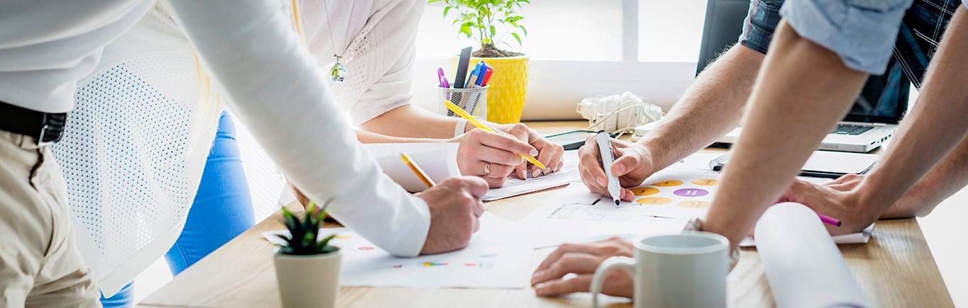 9. ¿Quieres pasar de una idea a un negocio sólido?