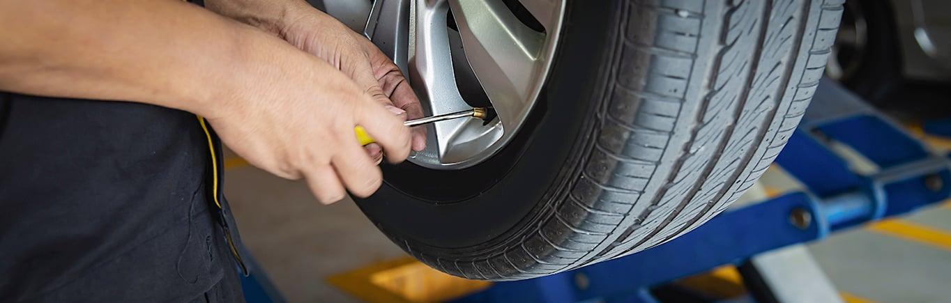 10. ¡Mantén tu auto en buen estado!