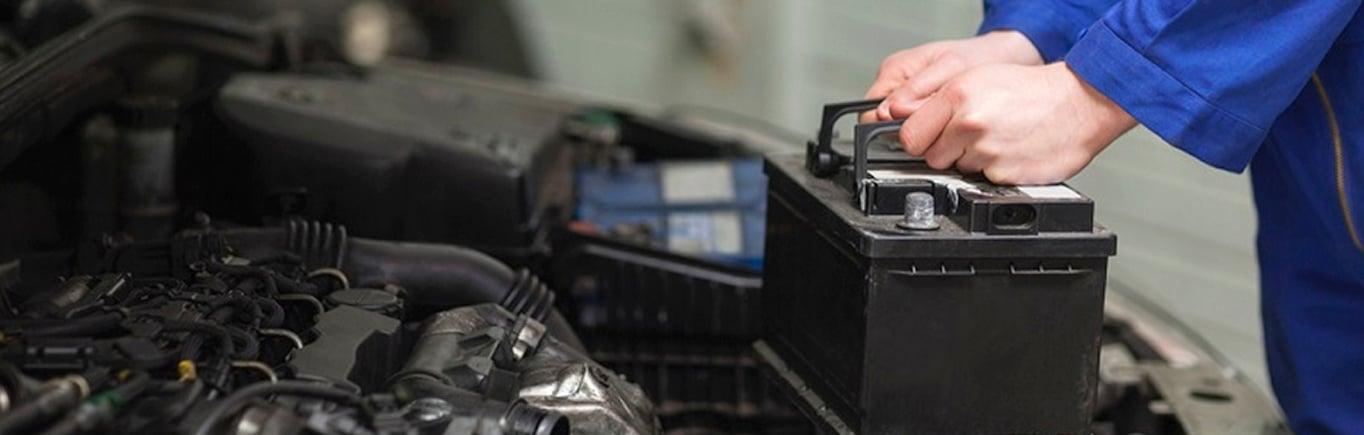 12. ¿Cómo cuidar la batería de mi auto?(2)