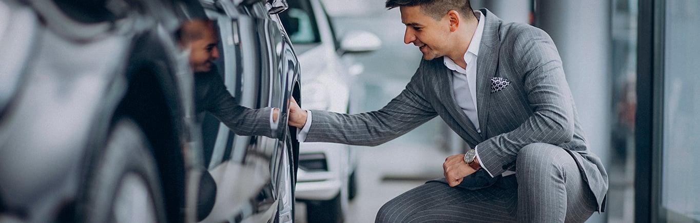 12. Errores que cometes al comprar un auto nuevo