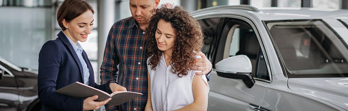 8. Consejos para la compra de tu auto nuevo