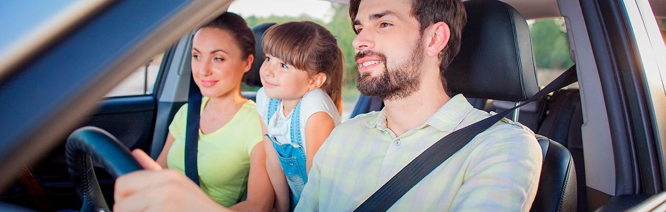 8. Seguridad vial para niños ¿Qué cuidados tener en carretera?