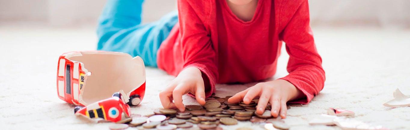 11. Ensélales a tus hijos sobre finanzas(2)