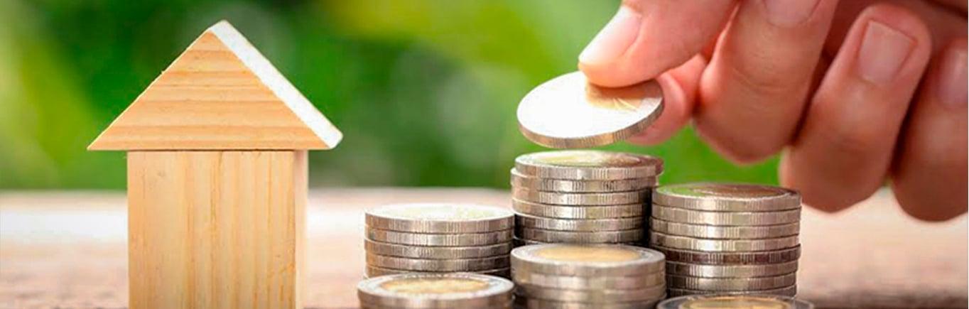 2. ¡Independízate! Cumple tu meta para comprar tu propia casa