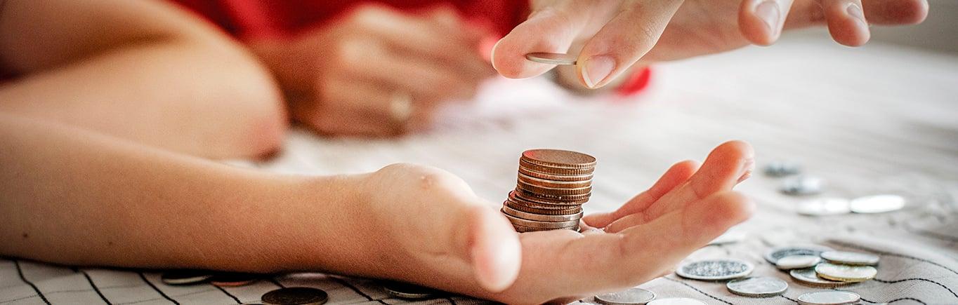 9. ¿Le explicas a tus hijos sobre ahorro e inversión?