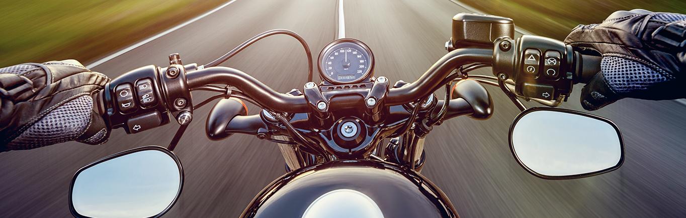 3. ¡Quiero una moto! Adquiérela con un crédito