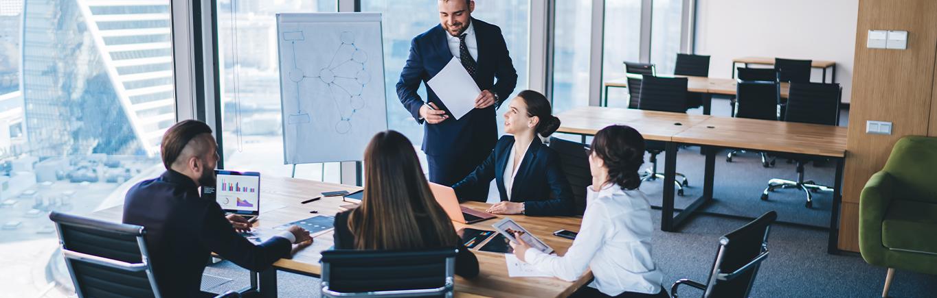 ¿Por qué es importante definir objetivos en tu empresa?