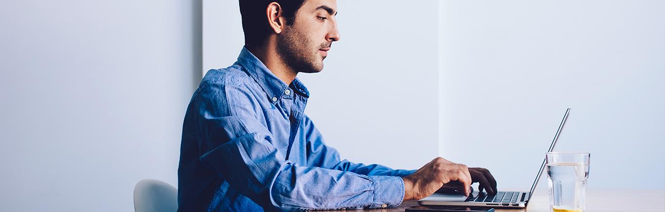 Tips para mejorar tu perfil profesional