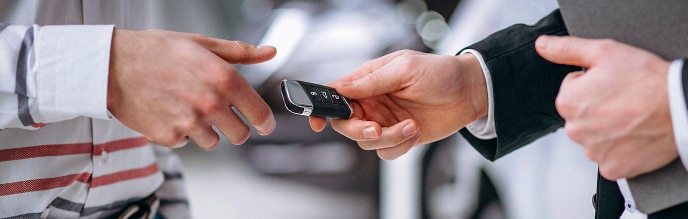 1. ¿Cómo comprar un carro nuevo con un crédito?