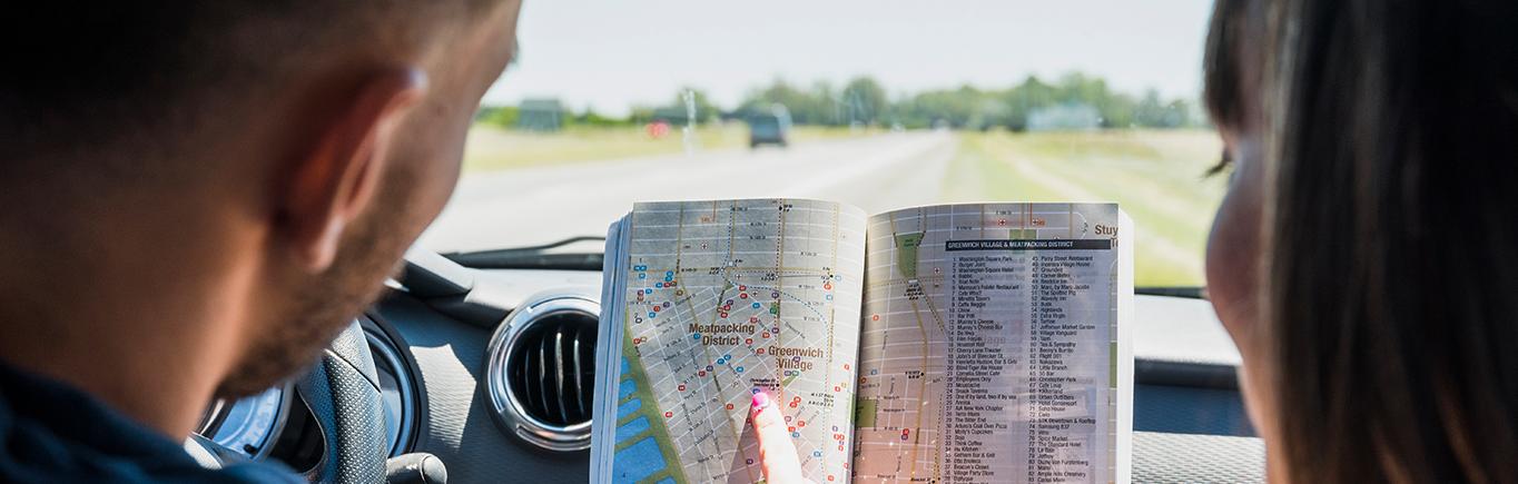 2. ¿Road Trip? tips para un viaje perfecto
