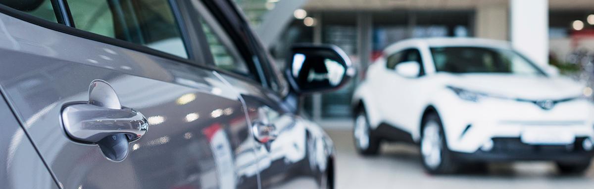 3. Razones para comprar un carro nuevo