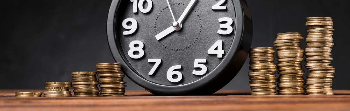 3. El tiempo, un gran aliado para invertir
