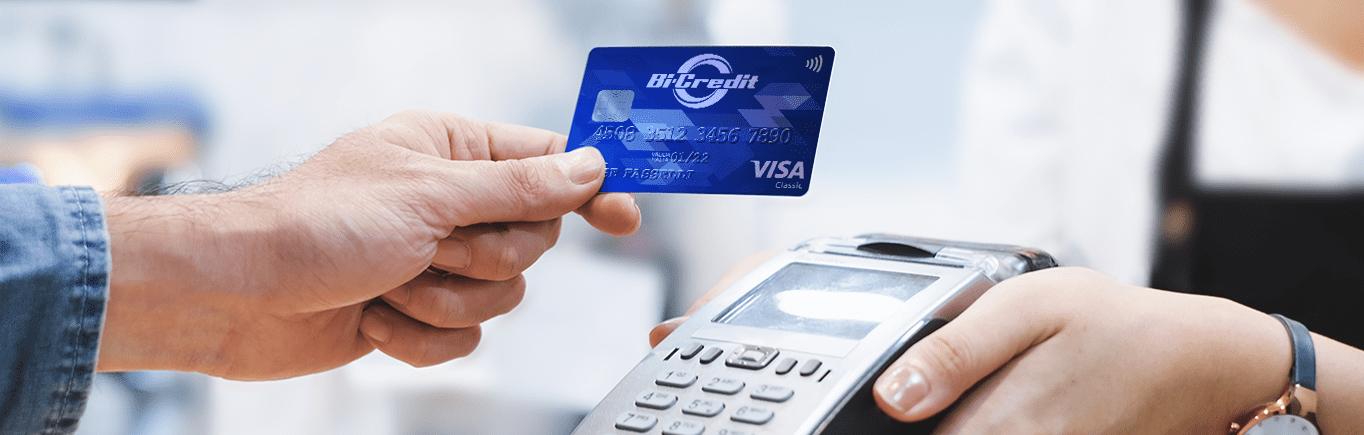 6 beneficios de tener una tarjeta de crédito