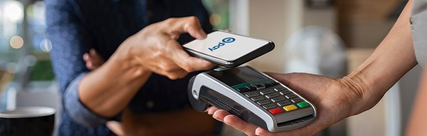 Compra fácil, rápido y seguro con Bi Pay Mastercard