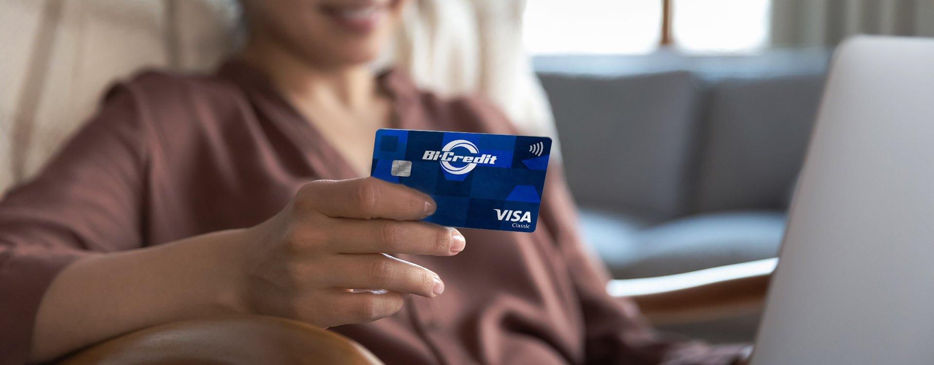 4 razones para solicitar tu tarjeta de crédito en Banco Industrial