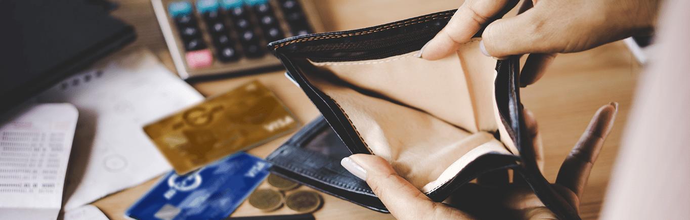 Malos hábitos financieros que debes evitar