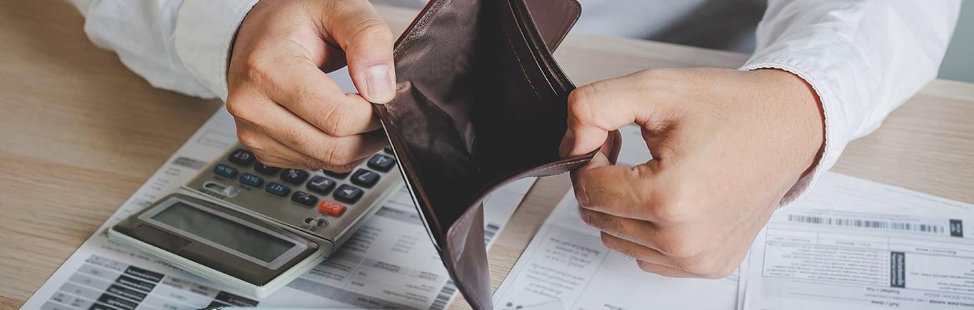 El semáforo de tu situación financiera