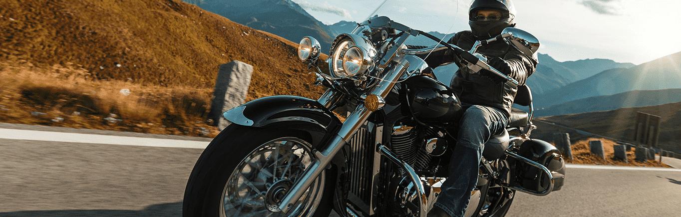 ¿Qué tipo de moto se adapta mejor a tu vida?