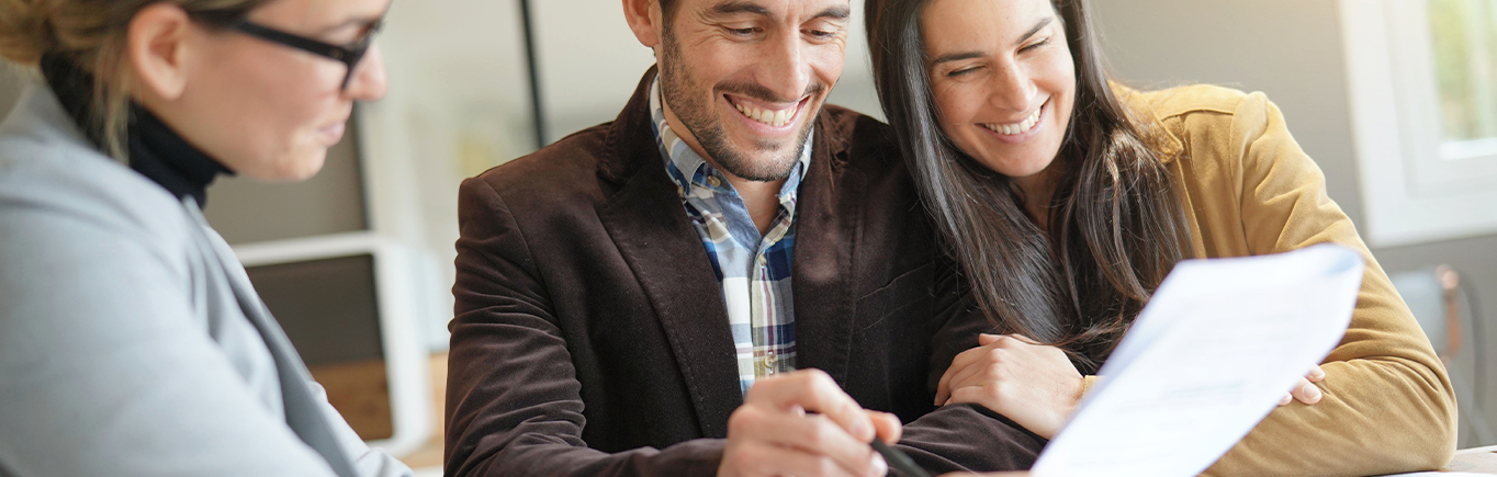 Beneficios de comprar una casa con FHA