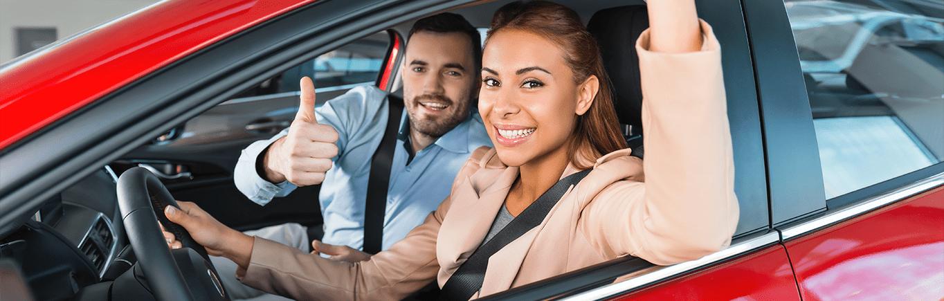 Tips para comprar un vehículo nuevo
