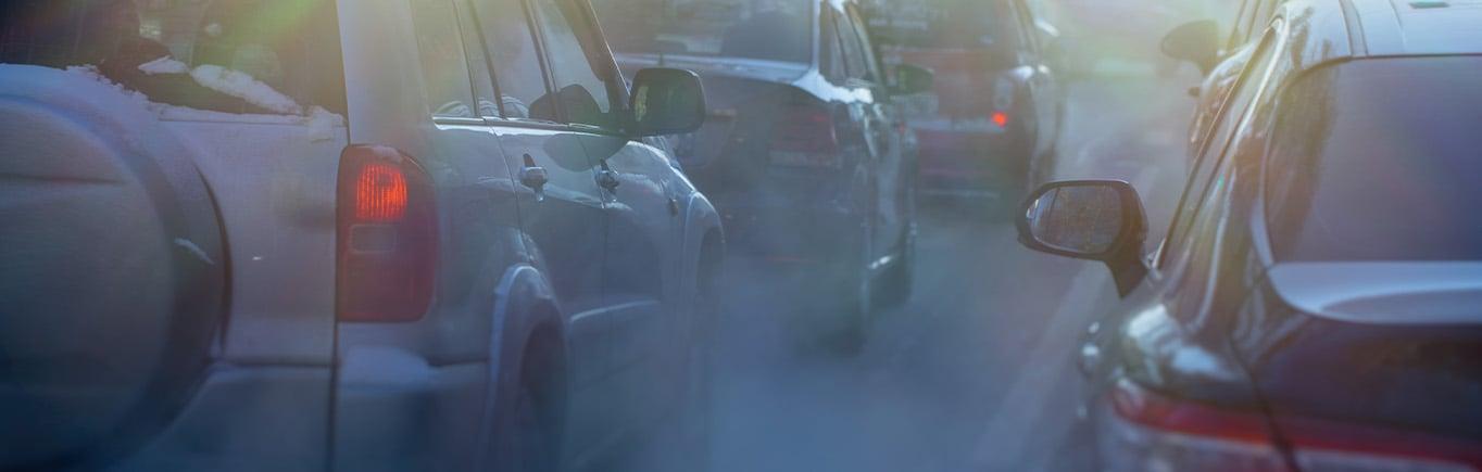 5 claves para reducir tu impacto ambiental al conducir