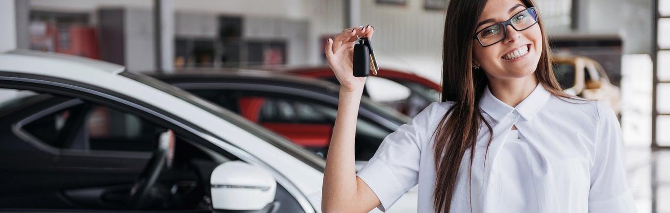 Invierte tu bono 14 y compra el auto de tus sueños