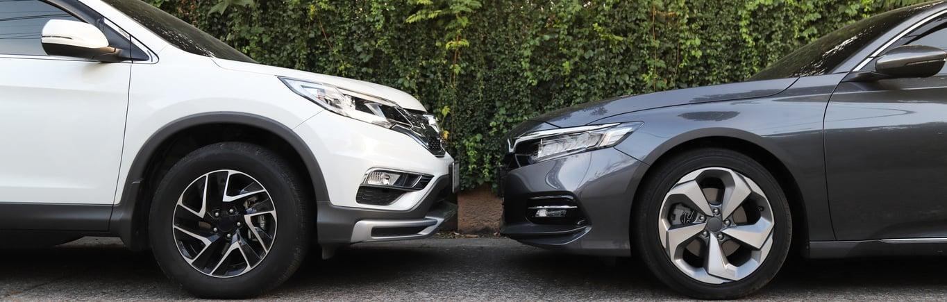 Vehículo de agencia vs vehículo rodado, ¿quién gana por knockout?