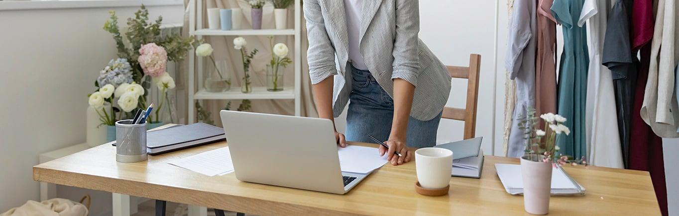 Organiza las finanzas de tu tienda en línea