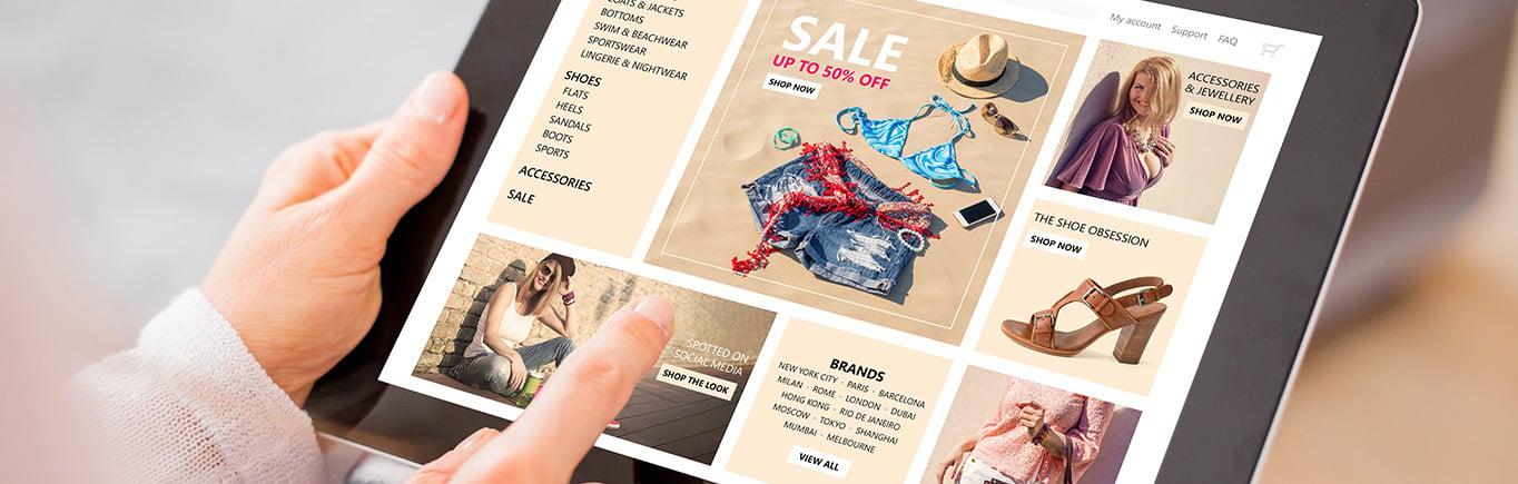 Briefing: Diseña tu tienda online como un pro