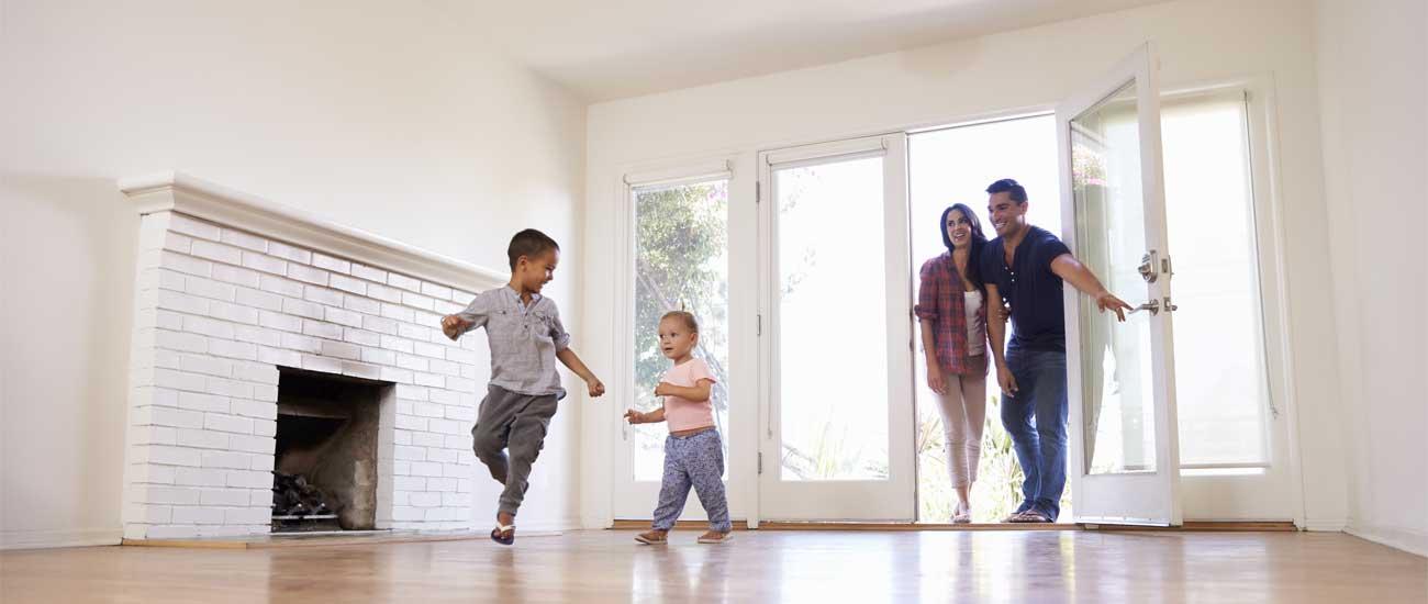 5 razones para comprar una casa nueva