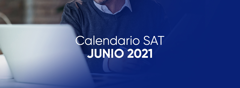 Banner calendario sat junio-1