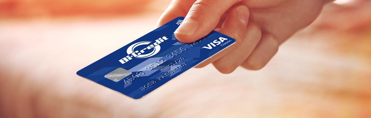 ¿Qué es una tarjeta de crédito y cuáles son sus beneficios?