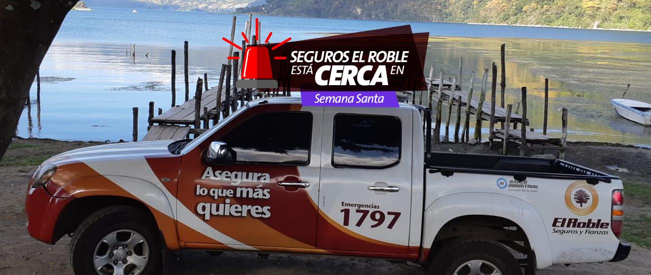 Ubicaciones Seguros El Roble SS2019