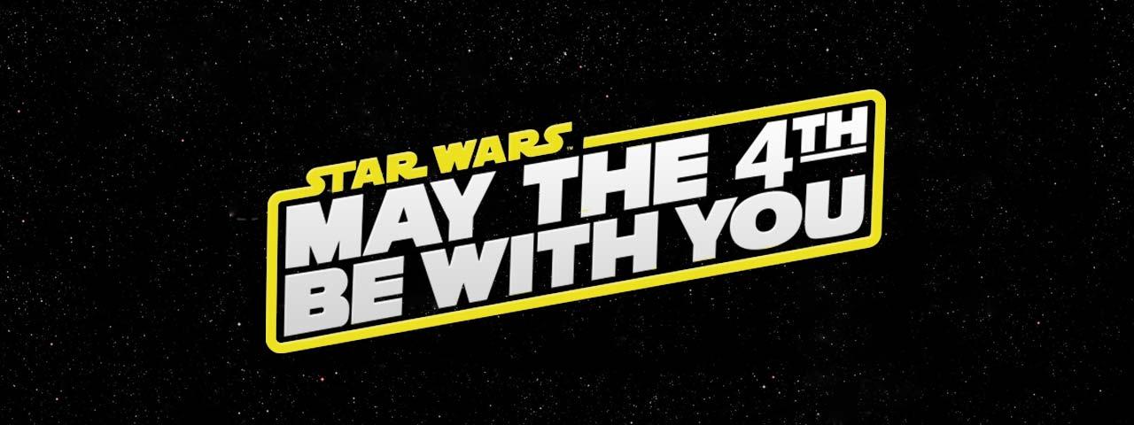 Ofertas del Día de Star Wars (May the 4th be with you) por Internet